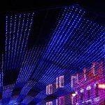 RT @orlandosentinel: Watch: Osborne Dancing Lights at #Disney in 30 seconds http://t.co/nYanA4pZ9g http://t.co/eDcEdg9xrT