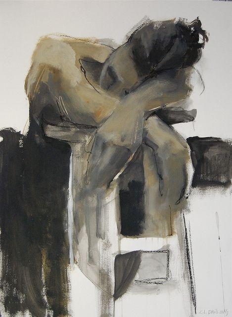 """Merci de partager! Oui, c'est magnifique!.@MichaGUERIN Enjoy this #painting by Karen l. Darling #art http://t.co/q213lFEQZt"""""""