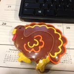 I have officially pardoned this #turkey. http://t.co/2TPtcwk7SZ