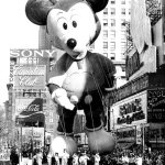 From the Daily News archives: @Macys Thanksgiving Day parade balloons through the decades. http://t.co/Qcw2lwESLN http://t.co/03OfbjlgQj