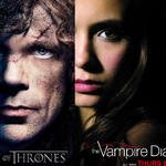 REQUESTED RT for Game of Thrones FAV for The Vampire Diaries http://t.co/VD9D0WgdbQ