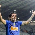 Ele voltou a marcar e é um dos nomes da decisão. Ricardo Goulart é um dos trunfos do Cruzeiro. Pelo clube: 104J e 38G http://t.co/UAjXbKBPKo