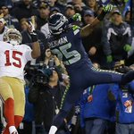 Were replaying last years epic NFC Championship Game between the @Seahawks and @49ers today at 11:00am. http://t.co/qQ5Nq5DDtc