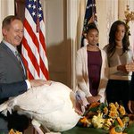 President Obama pardons National Thanksgiving Turkey at the White House http://t.co/bUHjqTS4pE #NBCNightlyNews http://t.co/XA45jaQFJk