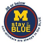 Live to Eat the Leftovers: Stay in the Blue! #ThanksgivingEve http://t.co/wEvHi6PIZu @UMHealthSystem @MichStatePolice http://t.co/MRaMApHMHR
