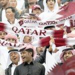 الف مبروك للقطريين احتكرتوا عرض البطولة للشاشات واحتكرتوا الكاس ????????❤️❤️ #السعودية_قطر http://t.co/oP5yDWWmJp