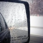 Making our way to #Nashua. Thats our live truck following behind on Rt. 3. Roads are slushy, but fine. #wbz #snow http://t.co/GQ42o5IxwO