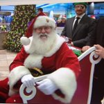 #yeg Indoor Santa Clause Parade is cancelled for 2014. Downtown business association says not enough interest. #CBC http://t.co/wCftlcPcCa