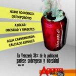 Si consumes menos azucar previenes la aparición de Cancer de Colon o Páncreas #ChevereFitvenBarinas http://t.co/LioxWcns7E