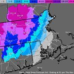 Forecasters say todays storm will dump few flakes in Southeastern Massachusetts http://t.co/9bjYihrr9F http://t.co/BwuNlpxioh