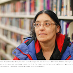 """Humans of EPL: """"...The staff made me feel good and I was happy I could start fresh..."""" #HoEPL #YEG #EPLdotCA http://t.co/awWEkXRNjR"""