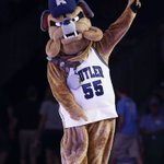 """Upset over No. 5 North Carolina is """"definition of Butler Way."""" #GoDawgs http://t.co/Mpij1FQ4cL http://t.co/KZbVGI1lvS"""