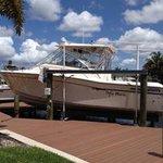 Boat stolen in Cape Coral http://t.co/QDmNOFk8nQ #SWFL http://t.co/fecWJmF9Lr