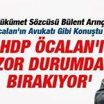 Bebek Katili Öcalanın itibarını düşünmek sana mı kaldı ey AKP? İhanette sınırın yok  BizTürkiyeyiz CumaTuncelideyiz http://t.co/tJgcu5NAj2