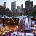 RT si tú también quieres ir a Nueva York por Navidad. http://t.co/EZa8WBIXwK