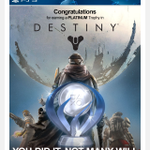 RT @LikChan: Just got this email. I guess they somehow know. @PlayStation @Bungie #Destiny http://t.co/AjABBRUQjL