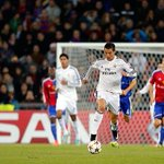DESCANSO: Basilea 0 - 1 Real Madrid (Cristiano, 35) #BASvsRealMadrid #RMLive http://t.co/YKrZh5cQ8u