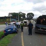 Mucho cuidado por san miguelito accidente @tvnnoticias @TReporta @MiDiarioPanama @CriticaPa @DiaaDiaPa @rpc_radio http://t.co/r2syv30zDK