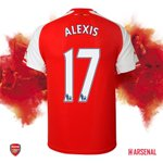 GOAL FOR ARSENAL! http://t.co/jXXbnA8t7A