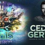 OFICIAL  El francés ganador del Grammy por mejor Remix, CEDRIC GERVAIS, confirmado al Main Stage del #TDA15 http://t.co/xbmqHK0Nv7