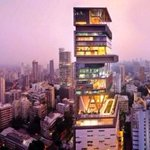 Most Expensive House in world is Antillia in #Mumbai, India which costs more than $1.5billion (Ambanis) http://t.co/3V6cBTmVgr