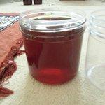 عسل سدر صافي بدون اي اضافات  العسل مضموون الكيلو ب ٤٠٠ ريال  التوصيل فيدكس ب ٥٠ ريال  خلال ٢٤ ساعه . ج / ٠٥٠٩٢٥٩٧٠٣ http://t.co/v44hCMpHio