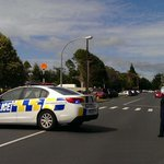 "Bass Road - closed off as police investigate how three people were left critical in Albany ""incident"". http://t.co/phnSw5QOMv"