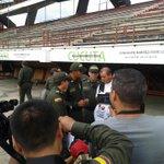 Listas las maximas autoridades de la ciudad, lideres de la barra, dirigentes del equipo #PlanDesarme @VisitaCucuta http://t.co/9zpAYv5cck