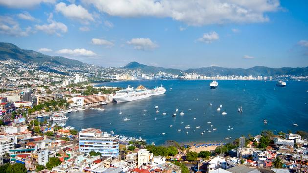 Tourism Official Debunks Reports That Acapulco is Unsafe
