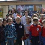 Los niños de #Matamoros visualizan un mejor futuro gracias a las acciones de este Gobierno. http://t.co/gV5eYSiaFR http://t.co/HjkGQhGIa3