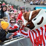 .@UWBuckyBadger likes Iowa fans #AxeWeek http://t.co/pTC17qGPco