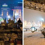 Scenes from Ukraine, then & now By FELDMAN For last year a lot has changed on streets of Kiev http://t.co/EvV440EoyH http://t.co/Q2ZMdxcttK