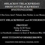#tcshutitdown #BlackoutBlackFriday https://t.co/D3aPkD0oY1 cc:@nvlevy @mnnoc @Urban_Agenda @Gr33nR00ts @dwbayliss http://t.co/oTM6zvzYcQ