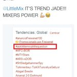 Yessssss mixers!! This is why youre the best!! ❤️❤️❤️❤️❤️❤️ http://t.co/uOl2VGNKMf
