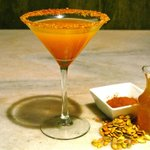 Put down the Pumpkin Spice Latte! Try one of these pumpkin cocktails instead: http://t.co/DxAgwMgsb1 @FIGandOLIVE_USA http://t.co/PNvMBQlvAA