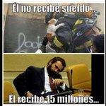 ¿500 mil pesos más? Los mejores memes de #BajateElSueldoCareRaja http://t.co/tmRwQrcFIw http://t.co/S0IOu9qZev