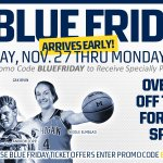 (Blue) Friday Savings Start Tomorrow at 9 a.m. » http://t.co/2eIPhlZC0G http://t.co/3mn5sQIVe8