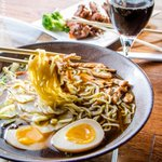 [FOOD] @Furoshiki_Ramen has solid bowls of ramen worth venturing out into the cold. #roc http://t.co/OsQm67Pqbi http://t.co/qX6MHFyS5J