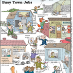 So good RT @dgoldenberg: Richard Scarrys Busy Town jobs for the 21st century: http://t.co/vbjd8w5t8L http://t.co/uDw8R35CCf
