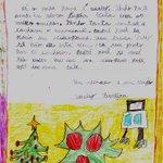 Wesley, 9 anos, faz um pedido ao Papai Noel: Tenho tanta vontade de conhecer o Maracanã. http://t.co/k4wW84QLZh http://t.co/AKt1BShmWf