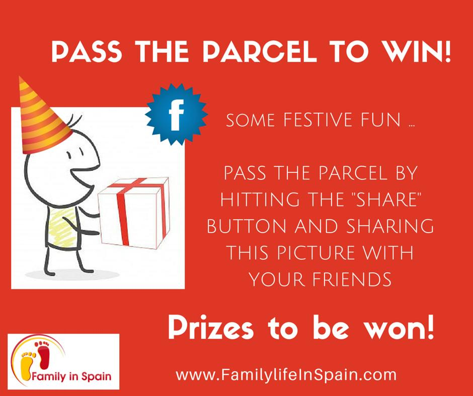 Who wants to start? RT to pass it on and have a chance to win #ChristmasCountdown #wabas http://t.co/CsEVIfGNKd