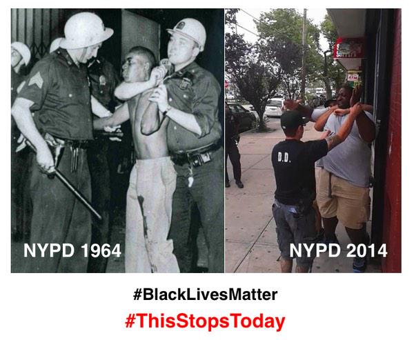 #ThisStopsToday #justiceforEricGarner http://t.co/KSamoLt7NX