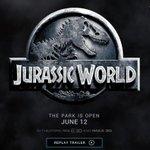 [映画]『ジュラシック・パーク』第4弾の予告編公開!再び恐竜たちが人間を襲う! http://t.co/GynKFJusoC http://t.co/MRH5NrTa1w