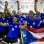 #Veracruz2014: Puerto Rico gana oro en balonmano masculino http://t.co/VtqZeOYWlX http://t.co/d4zv7CNMmA
