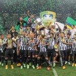 #Galo é campeão da Copa do Brasil e dá outra volta olímpica no salão de festas http://t.co/sBZVpPnukn http://t.co/hvnLarxK7g