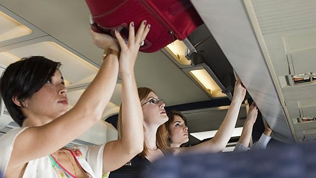 RT @SchneiderK: The strangest things passengers have tried to take on @JetstarAirways flights Photo: iStock http://t…