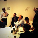 Great to see teams collaborate and kick around new ideas. #govinnovate http://t.co/1j3pCDvfGy