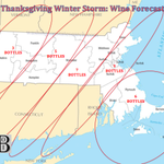 BREAKING: From the OIB wine doppler, projected # of wine bottles to be opened during this winter storm. #BOSnow http://t.co/Oh2XNgsJQK
