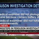 #Ferguson grand jury documents reveal possible missteps in investigation. @CNN http://t.co/OeNACkV8g4 Heres a few: http://t.co/nqgJupsK6F