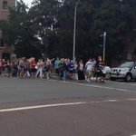 Marching against regionality @1233newcastle @newcastleherald #abccuts http://t.co/Quc3plDB6Z
